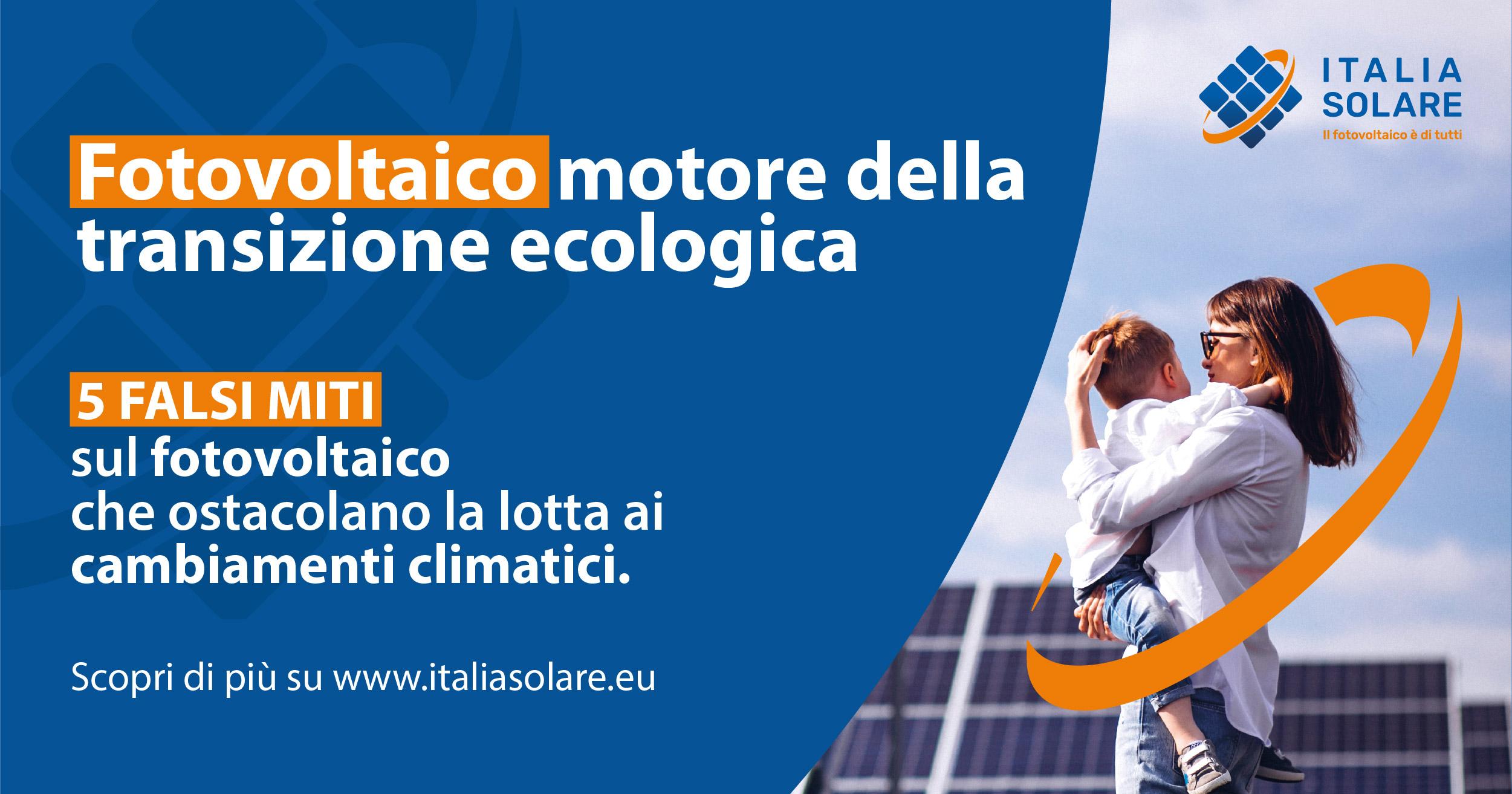 Campagna Italia Solare